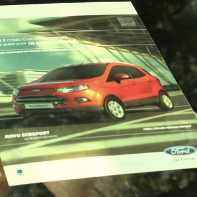 Illustration de Ford Go Further